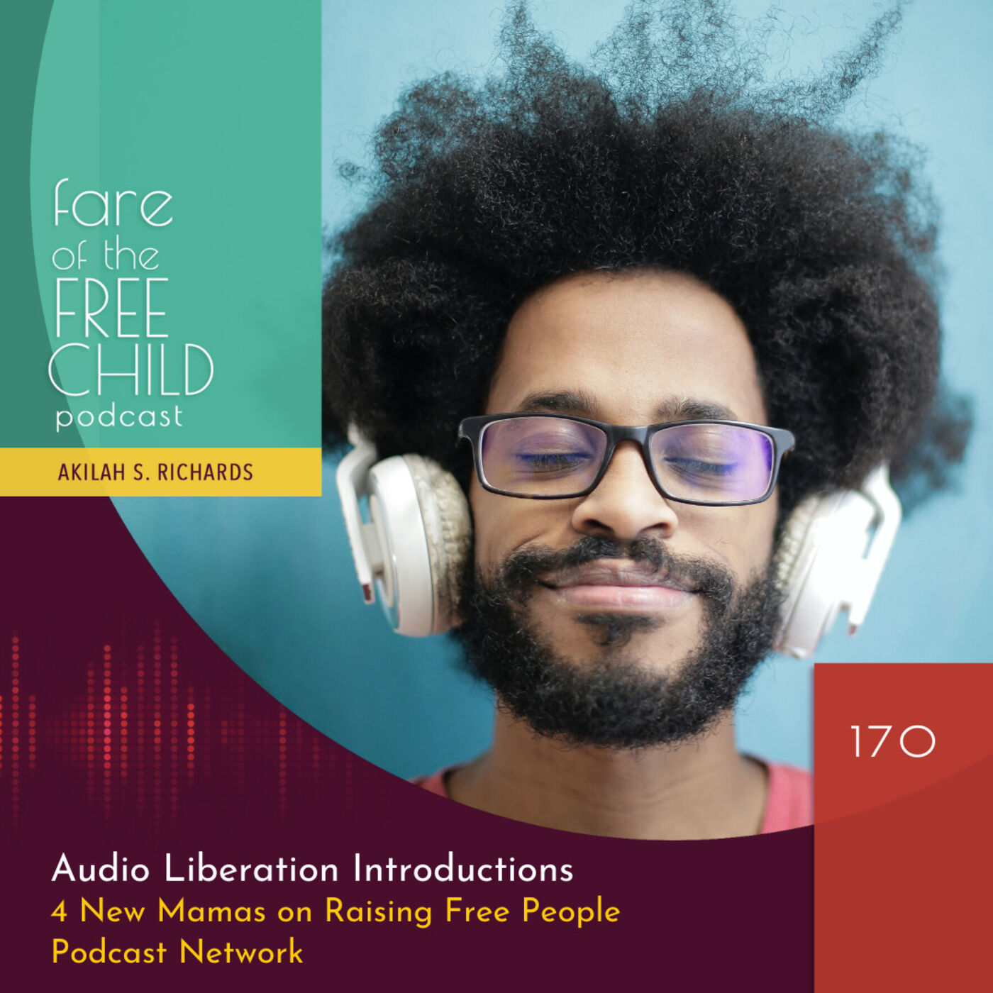 EP 170: Audio Liberation Introductions