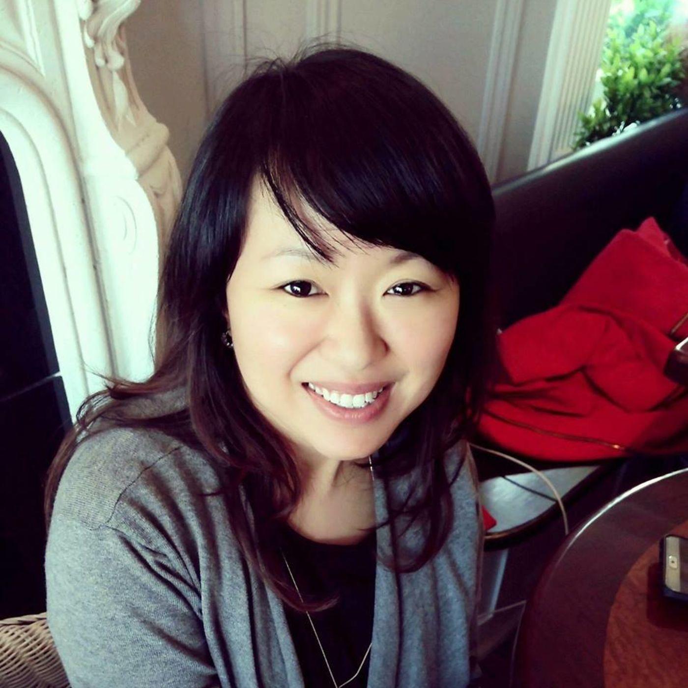 E64: Dr. Julie Chan