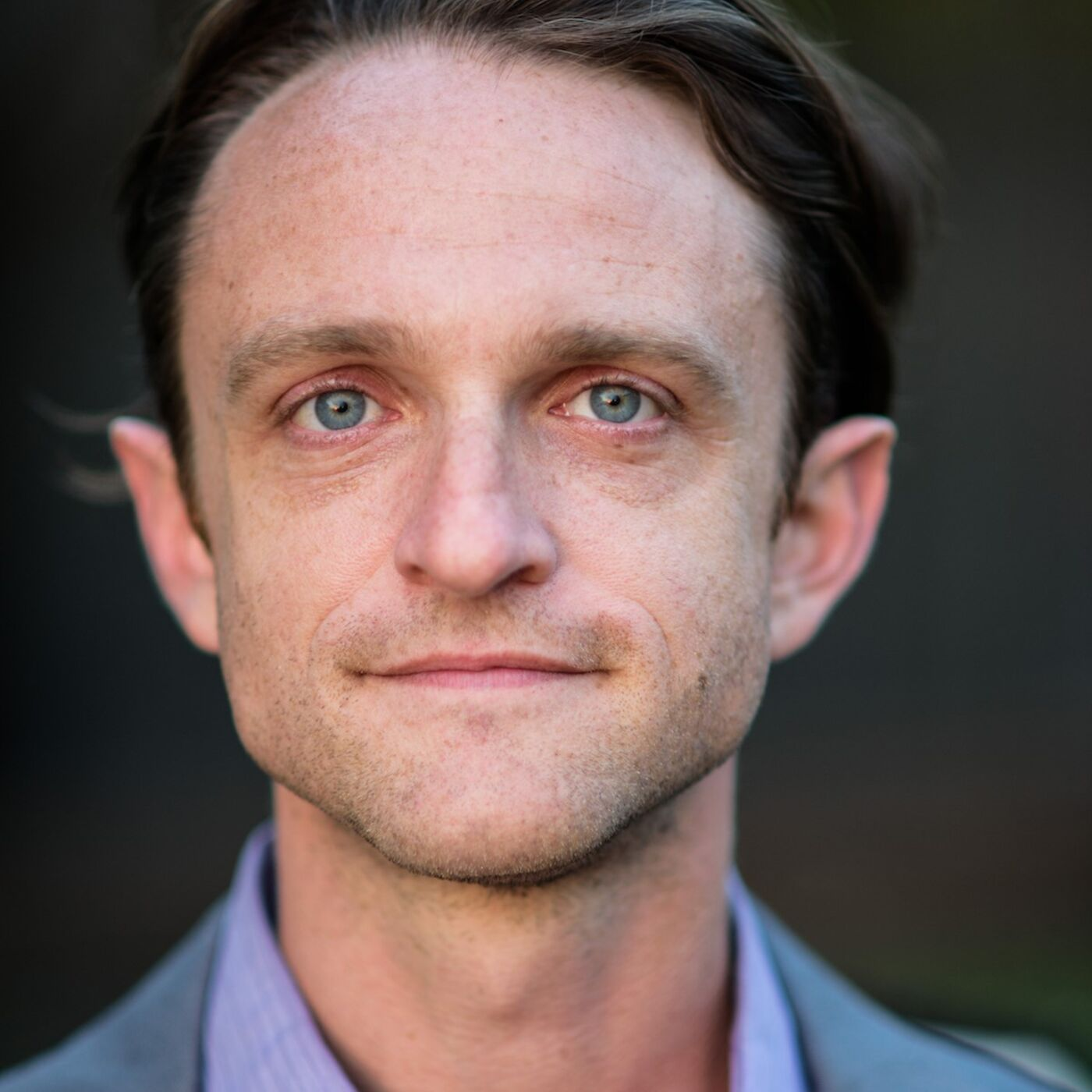 Psychedelics and Mental Health. With Brad Burge
