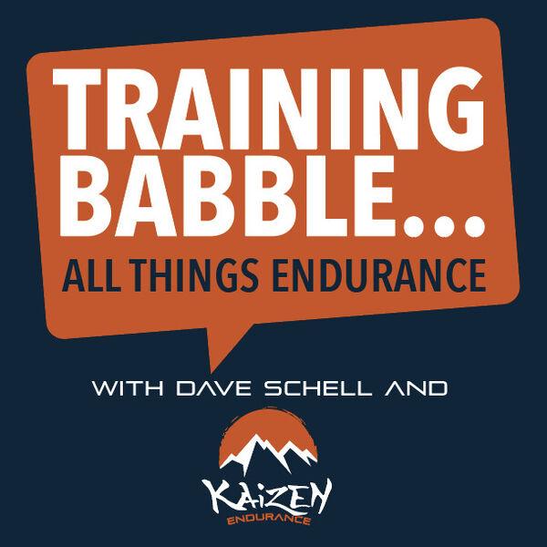 Training Babble Podcast Artwork Image
