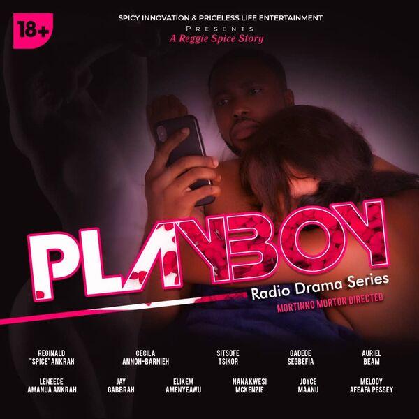 Playboy Radio Drama Series's Podcast Podcast Artwork Image