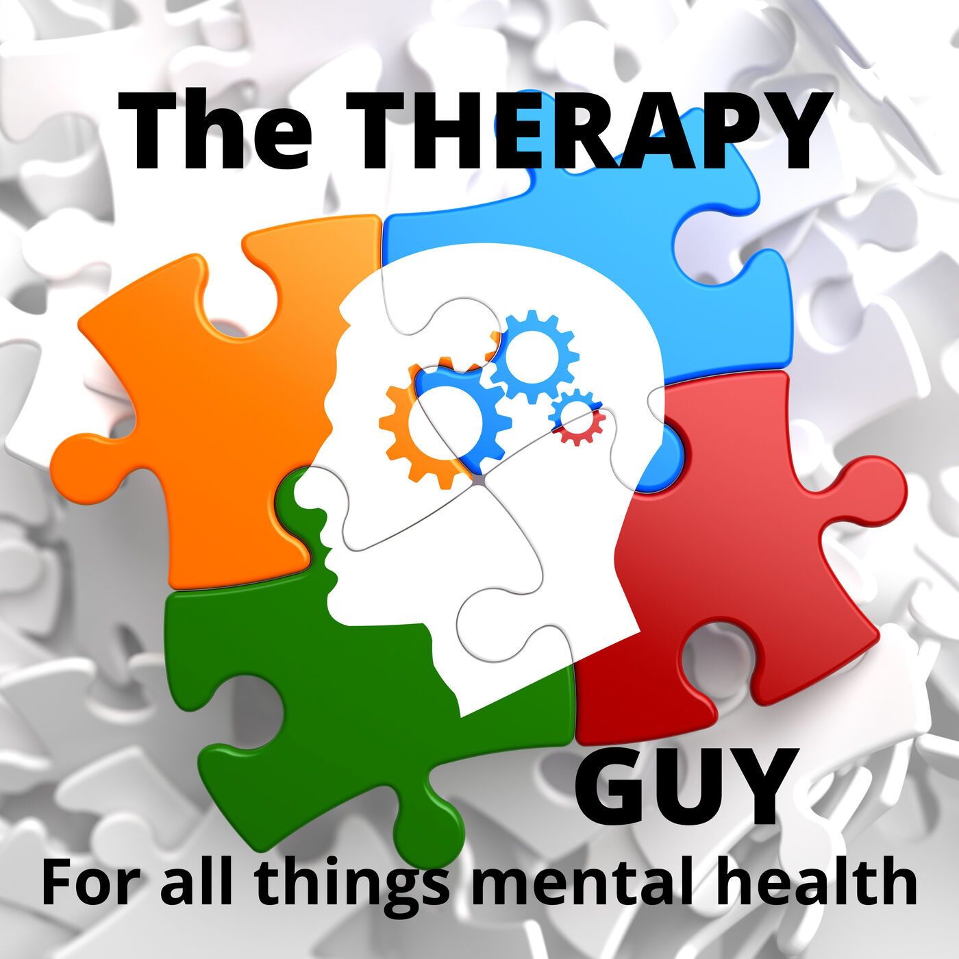 Hello & welcome to the therapy guy!