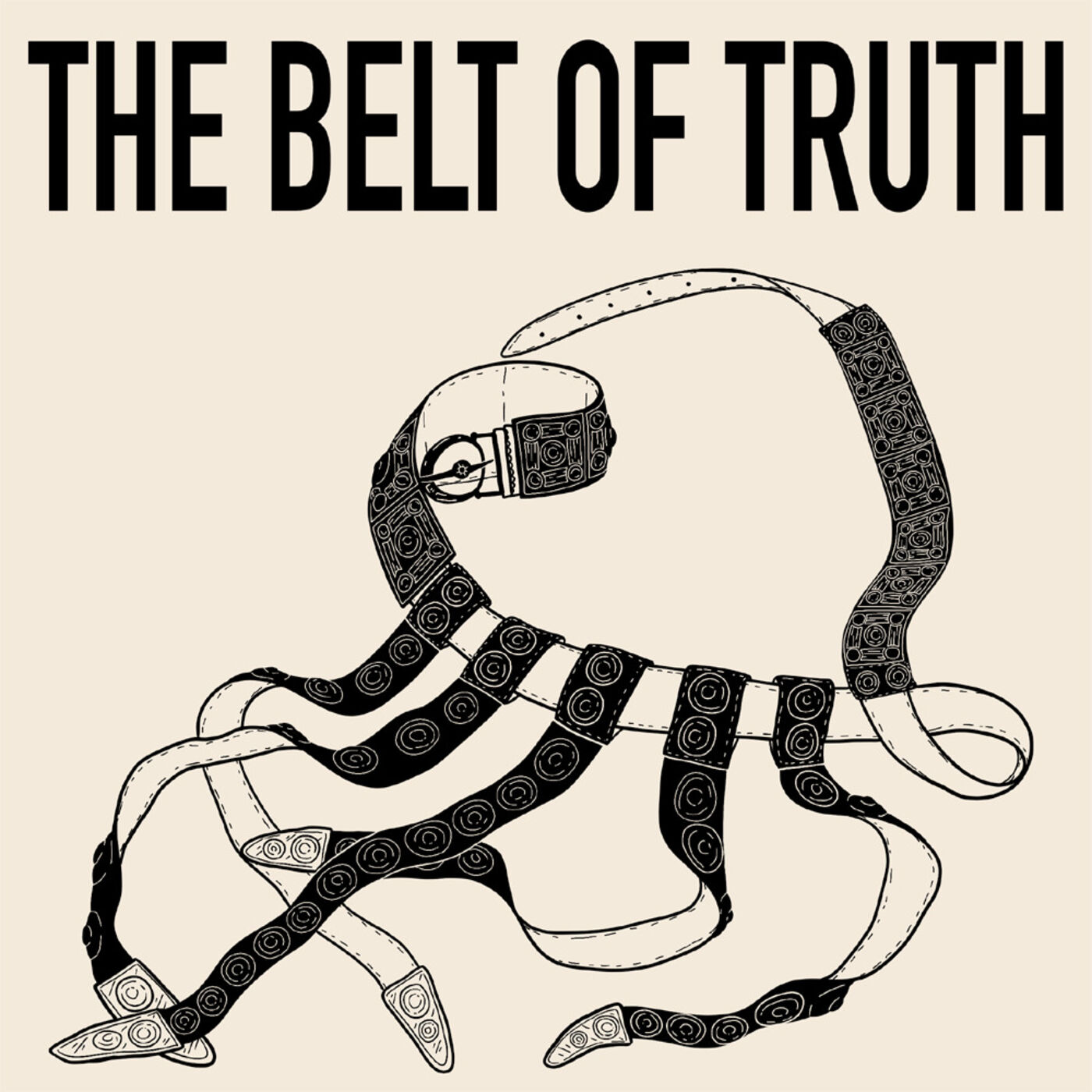 The Armor of God: The Belt of Truth