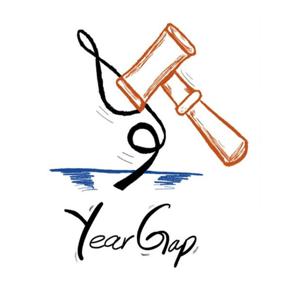 9 YEAR GAP - career change, success stories & the mindset involved  Podcast Artwork Image