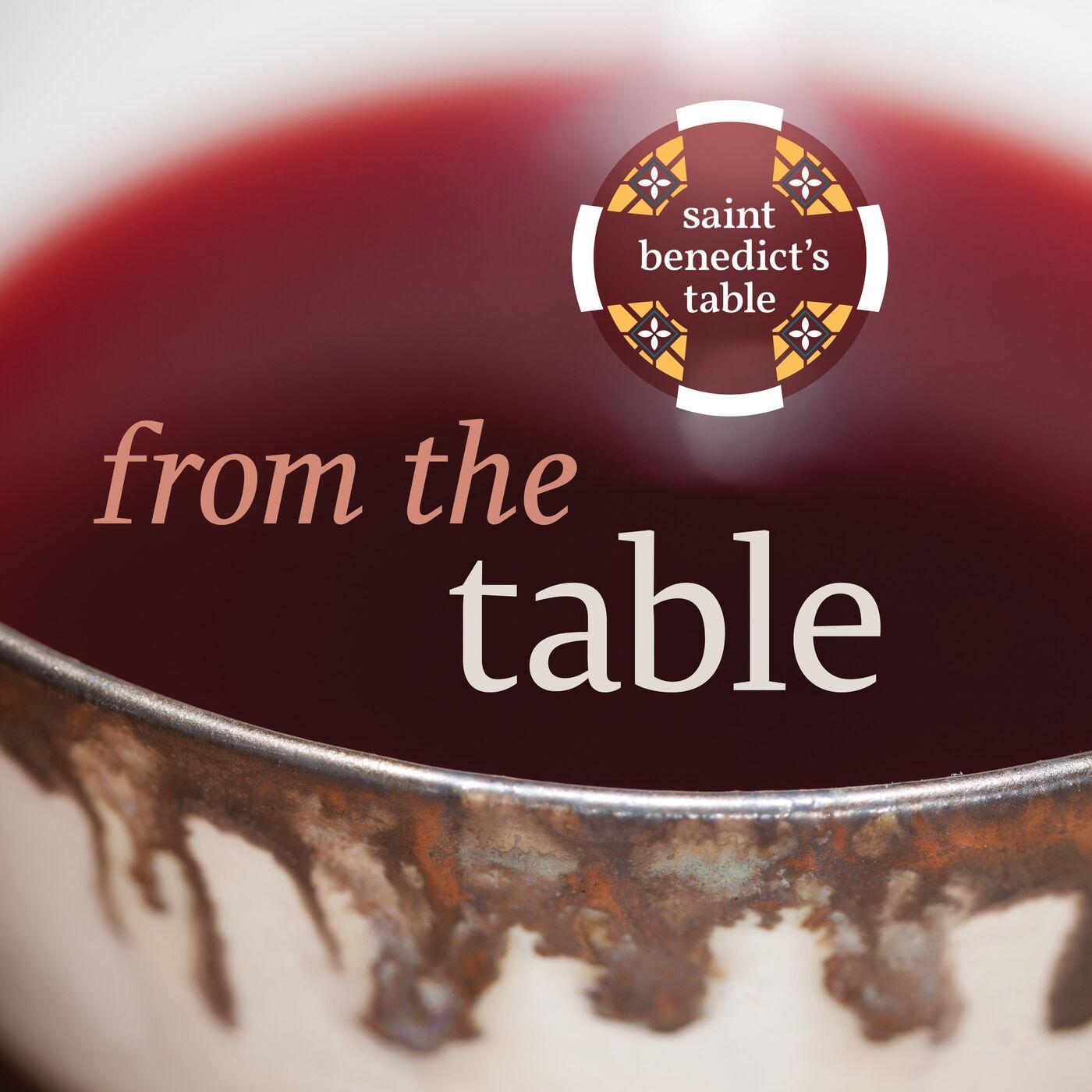 Fruit of the Spirit: a Pentecost sermon
