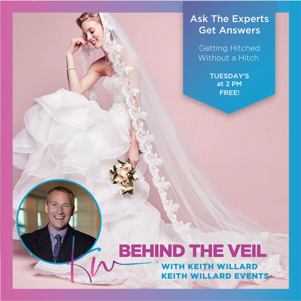 Behind The Veil Podcast Artwork Image