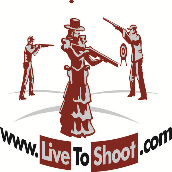 Live to Shoot - Defending our 2nd Amendment Rights Podcast Artwork Image