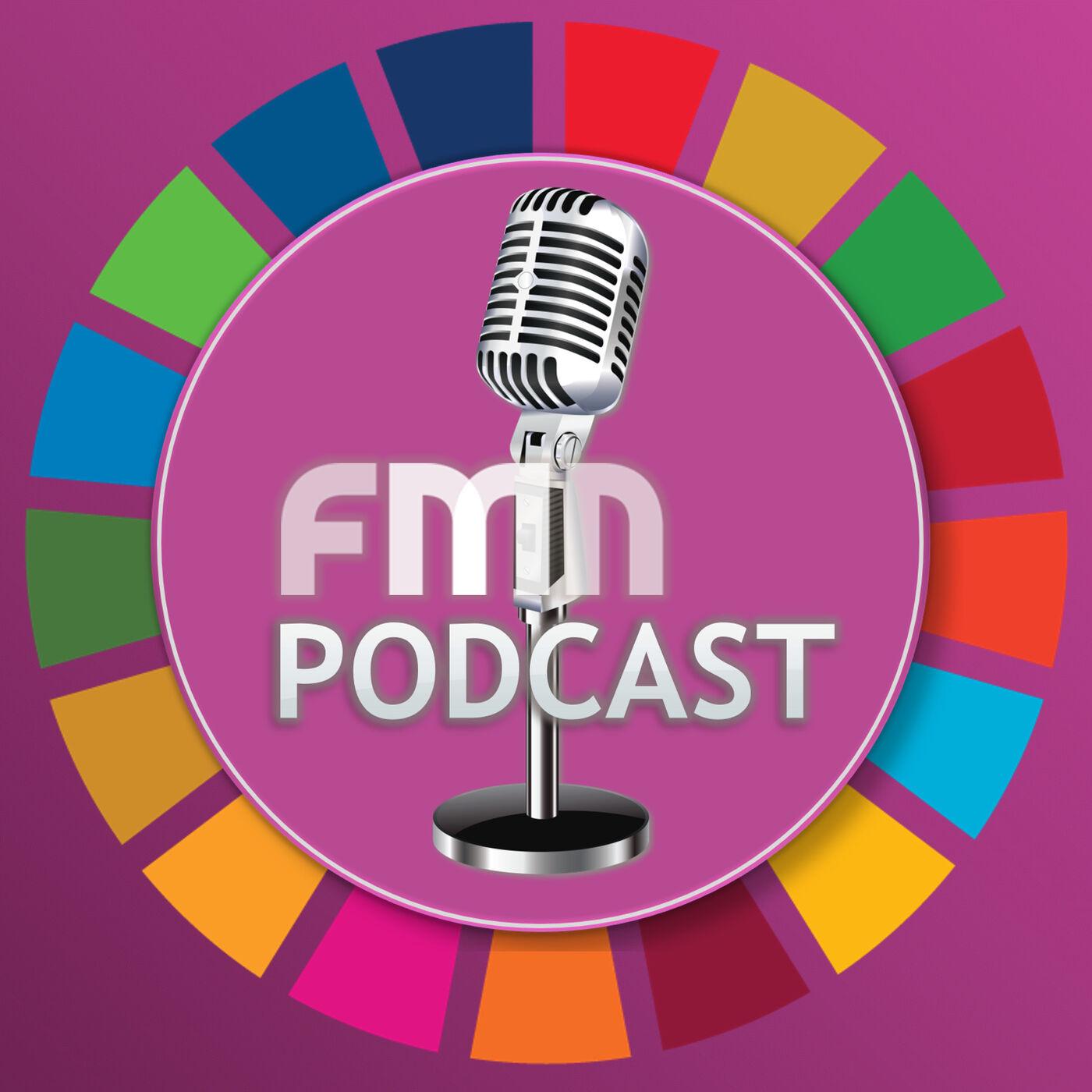 Doe eens duurzaam! #16: SDG 9 - Een duurzame en inclusieve infrastructuur? De bijdrage van FM!