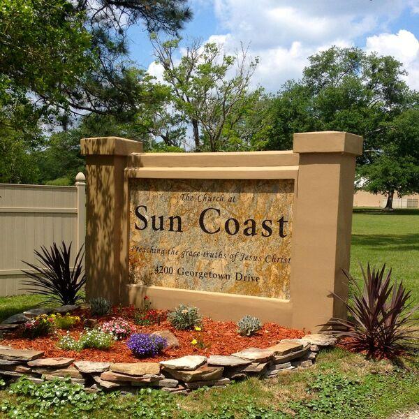 The Church at Sun Coast  Podcast Artwork Image