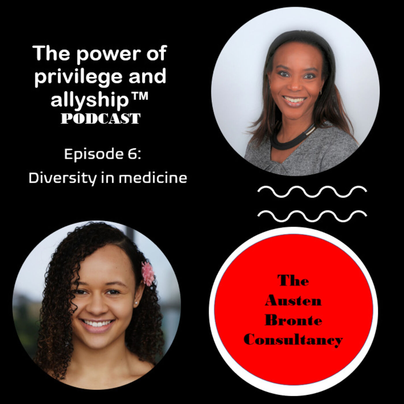 S1 Ep 6: Diversity in medicine feat. Dr. Leanne Armitage