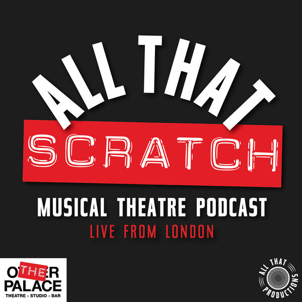 All That Scratch Podcast Artwork Image