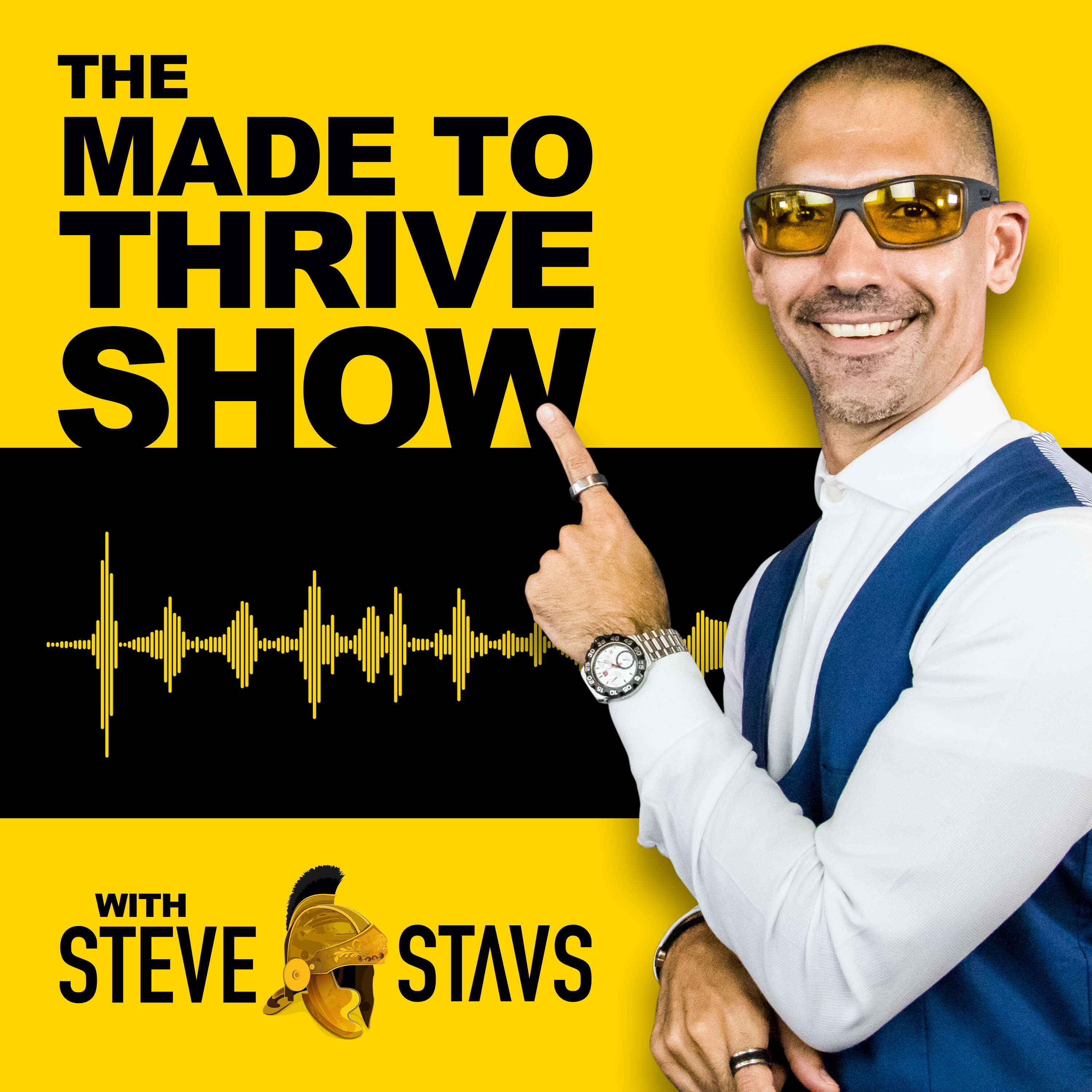 The Made to Thrive Show