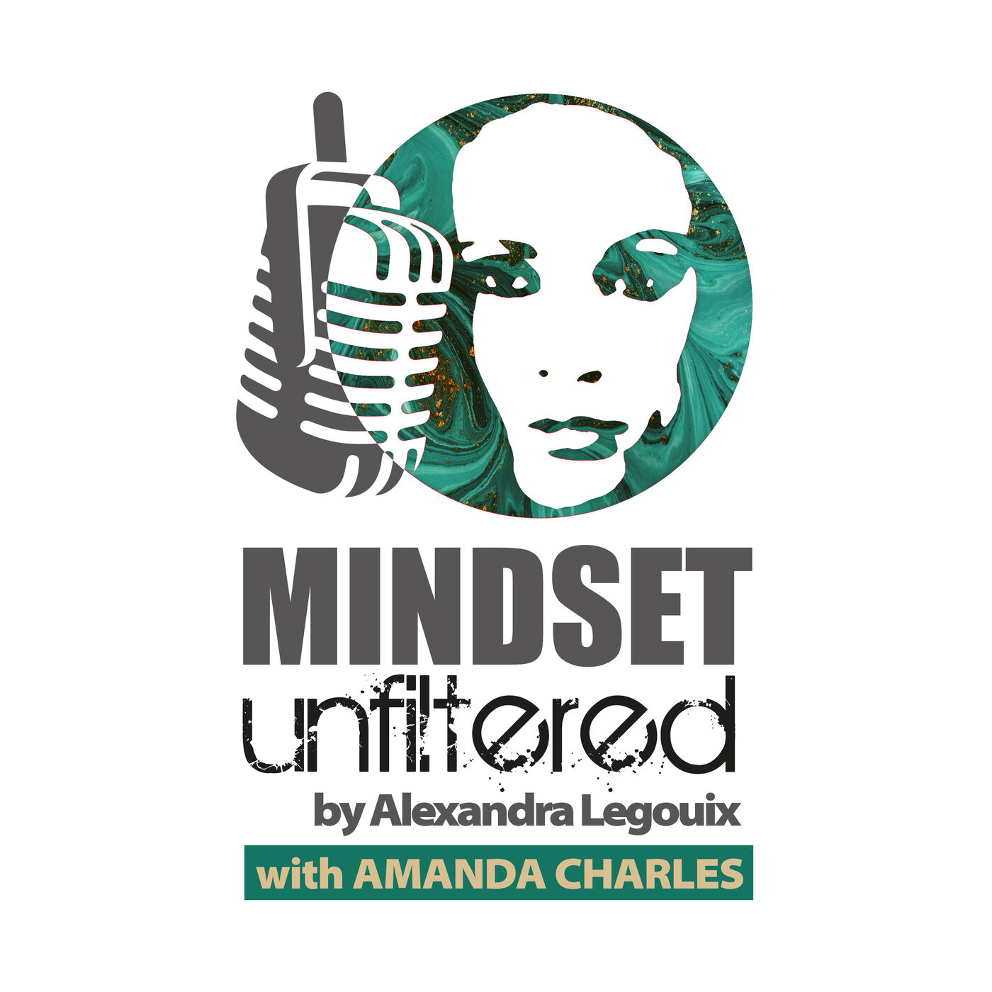 S5 Ep5: Amanda Charles - The Psychic Psychologist - her fascinating, intuitive journey - how it started and the highs and lows since then; how she helps people access deeper connection; & how she has gotten through some of the darkest times of her life