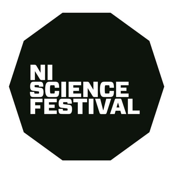 NI Science Festival Podcast Artwork Image