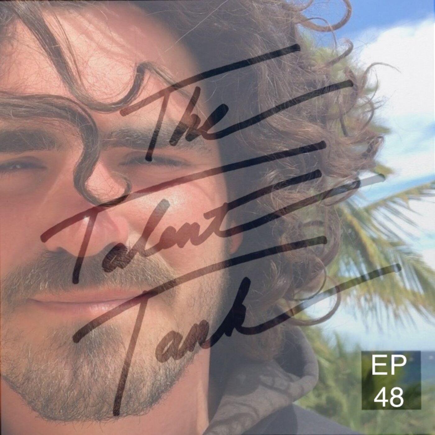 EP 48 Kyle Seggelin