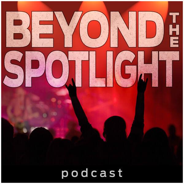 Beyond the Spotlight Podcast Artwork Image