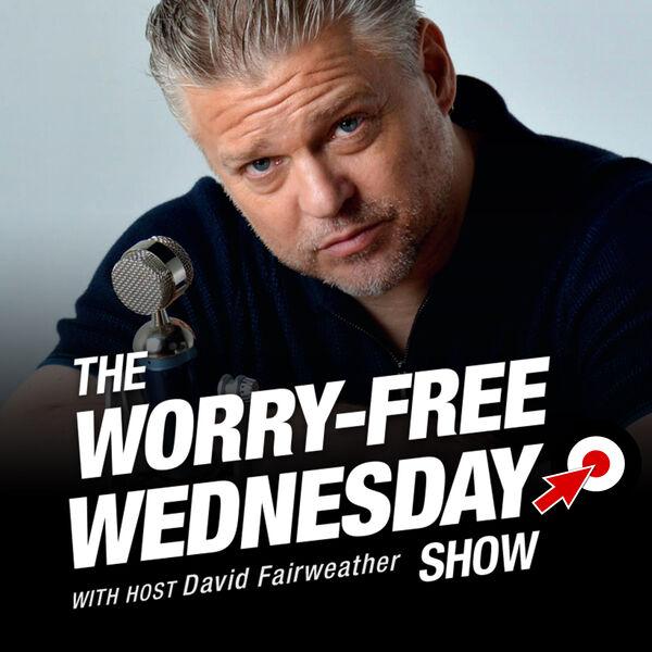 Worry Free Wednesday  Podcast Artwork Image