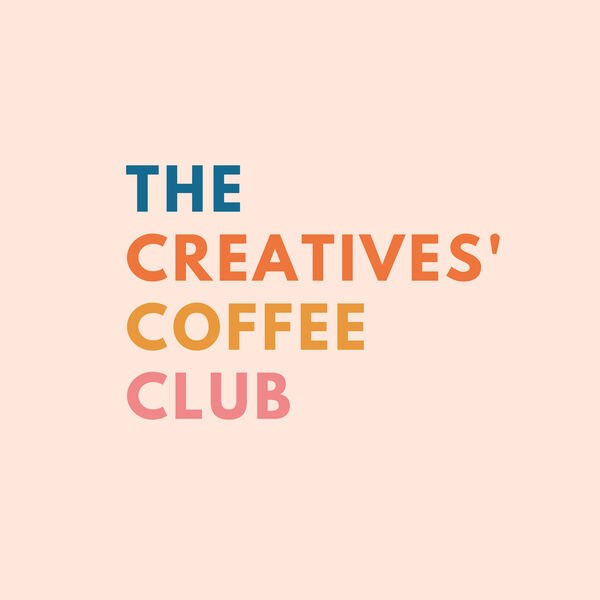 The Creatives' Coffee Club  Podcast Artwork Image