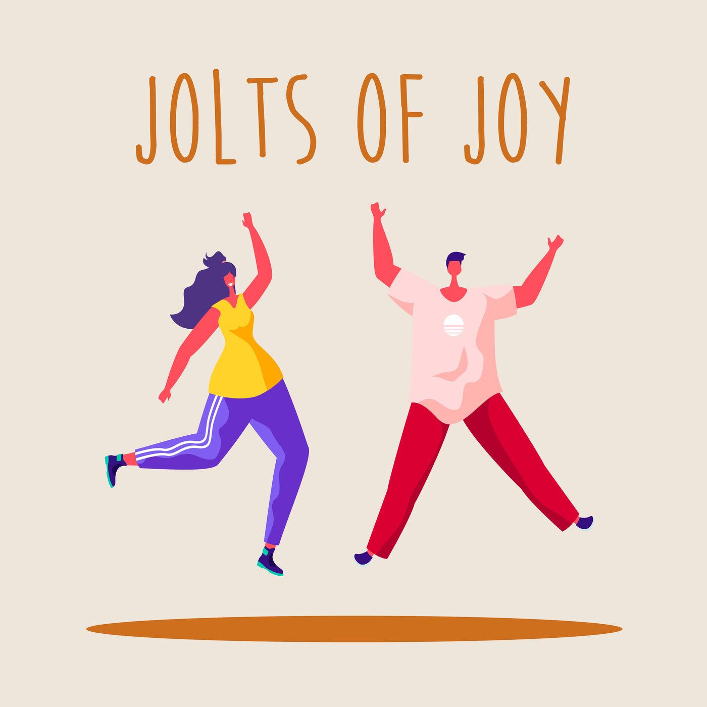 12@12: Jolts of Joy