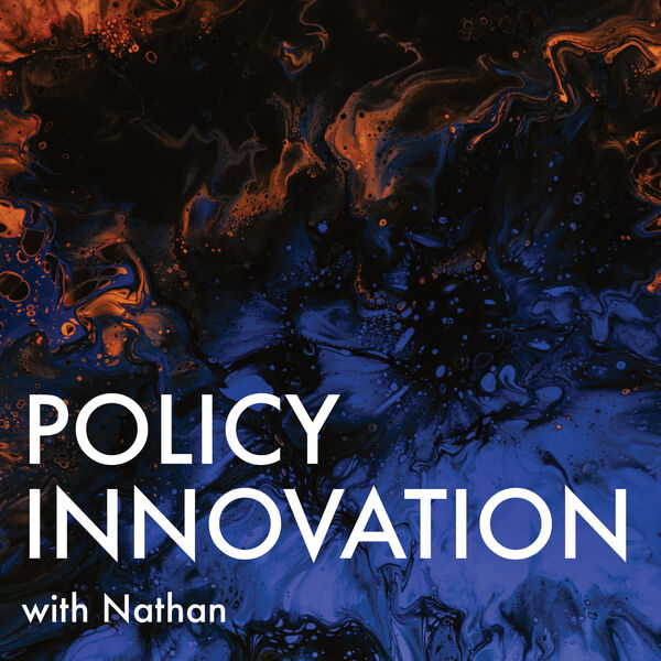 Policy Innovation Podcast Podcast Artwork Image