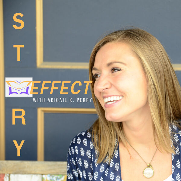 Story Effect Podcast Artwork Image