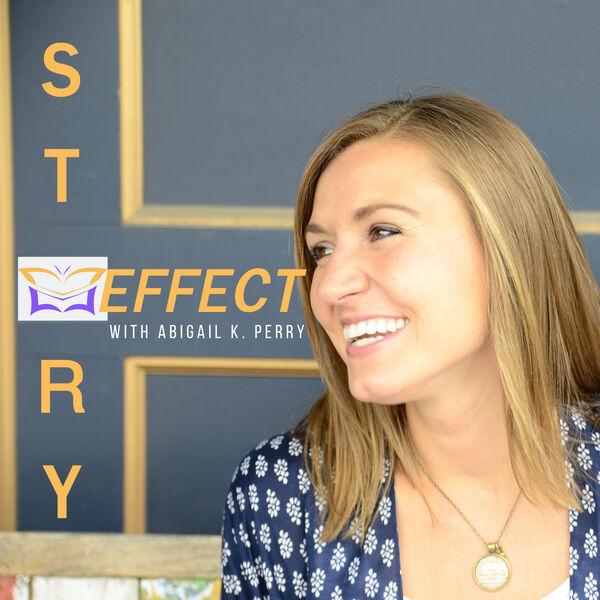 Story Effect Podcast Artwork Image
