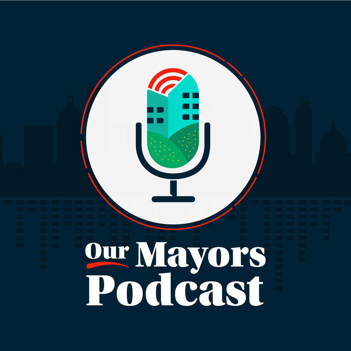Our Mayors Podcast Trailer