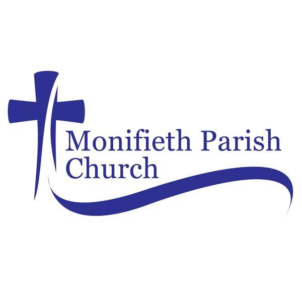 Monifieth Parish Church Services Podcast Artwork Image