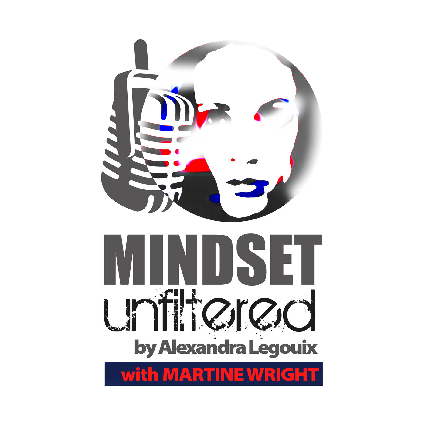 S5 Ep6: Martine Wright MBE - Paralympian and inspirational and motivational speaker, who lost both legs in the Circle line bombing during the 2005 terrorist attacks in London