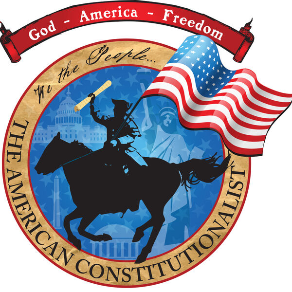 The American Constitutionalist Podcast Artwork Image