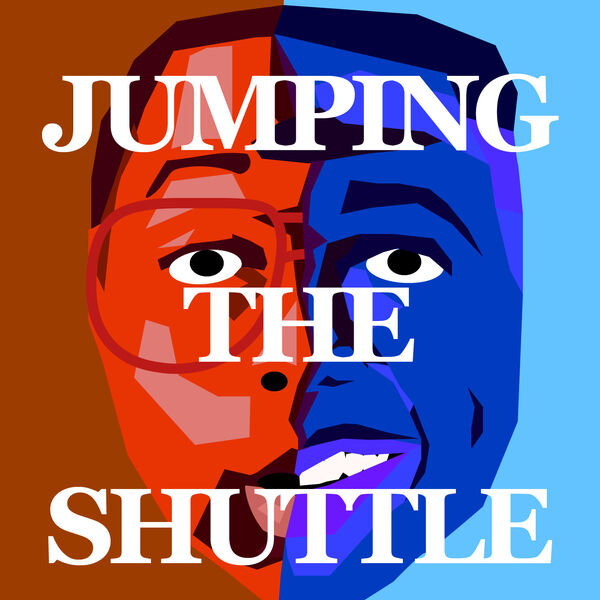 Jumping The Shuttle Podcast Artwork Image