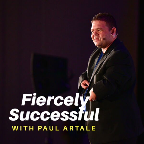 Fiercely Successful Podcast Artwork Image