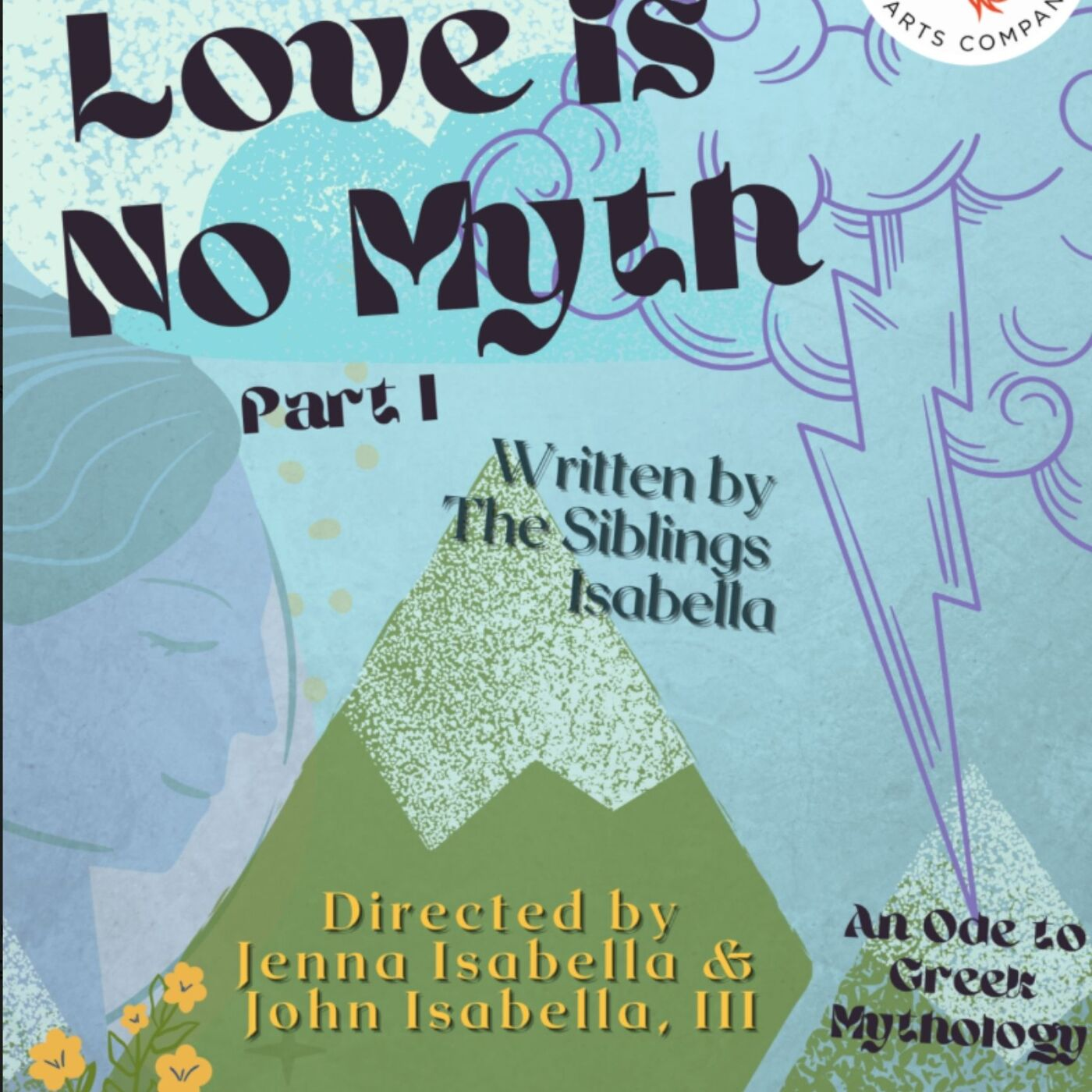 Love is No Myth - Part 1