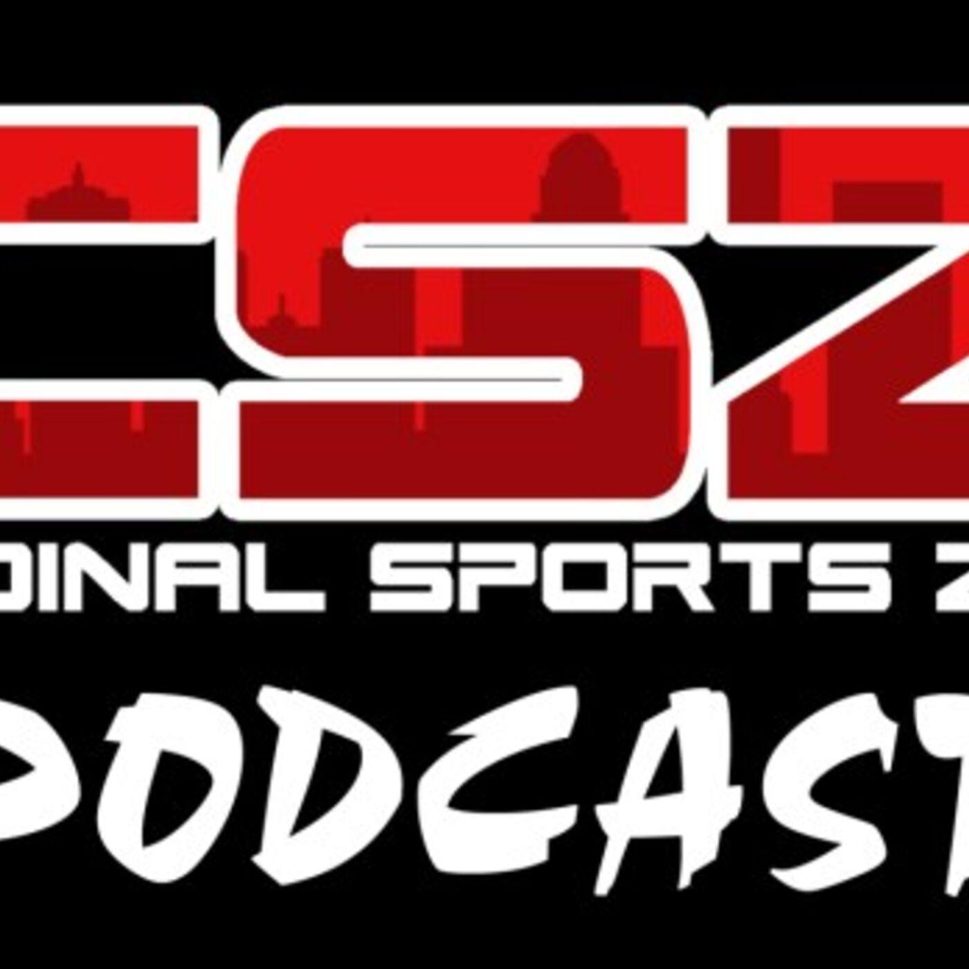 S2 Bonus #8: Recruiting Updates And MLB Draft Notes