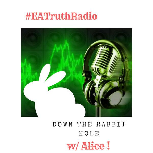 (EA) Eternal Affairs TRUTH Radio Podcast Artwork Image