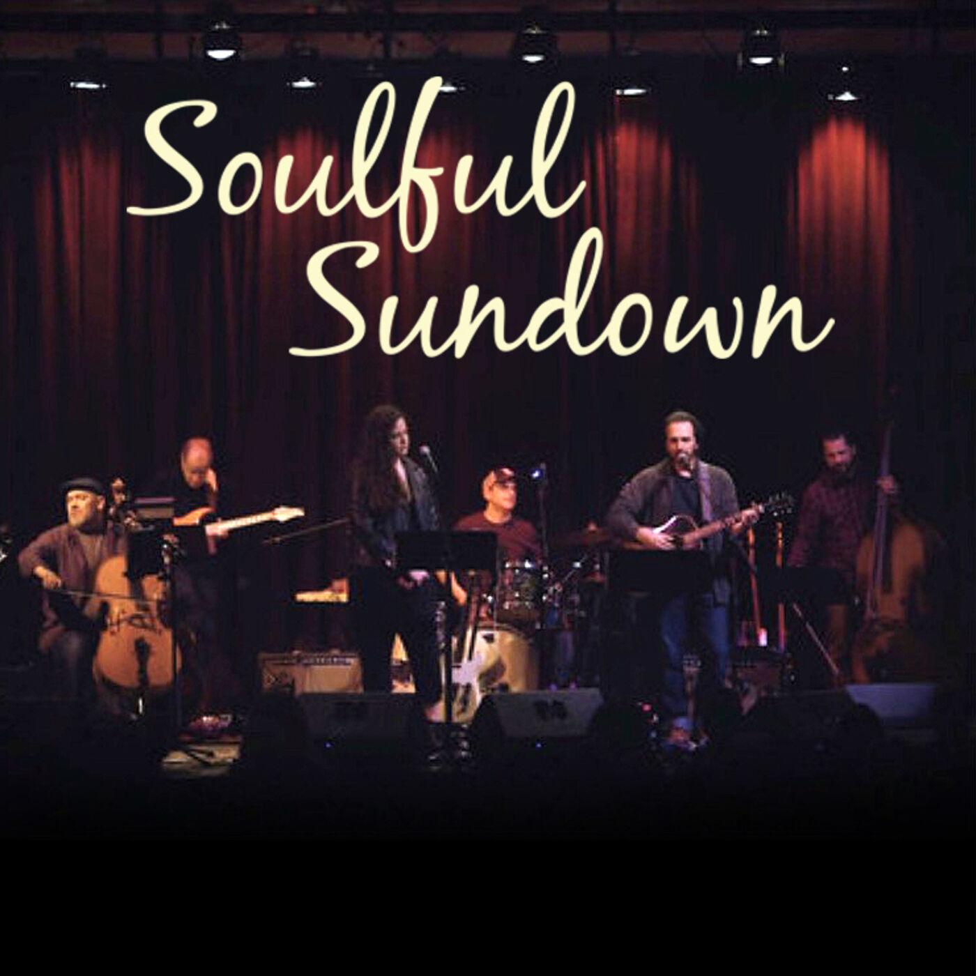Soulful Sundown: The Future Beckons