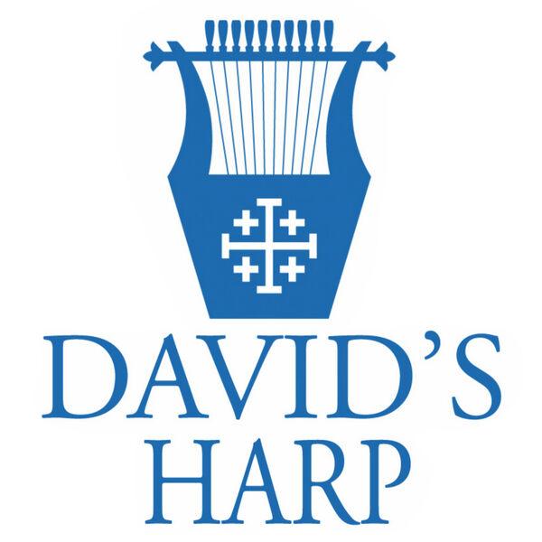 David's Harp Podcast Podcast Artwork Image