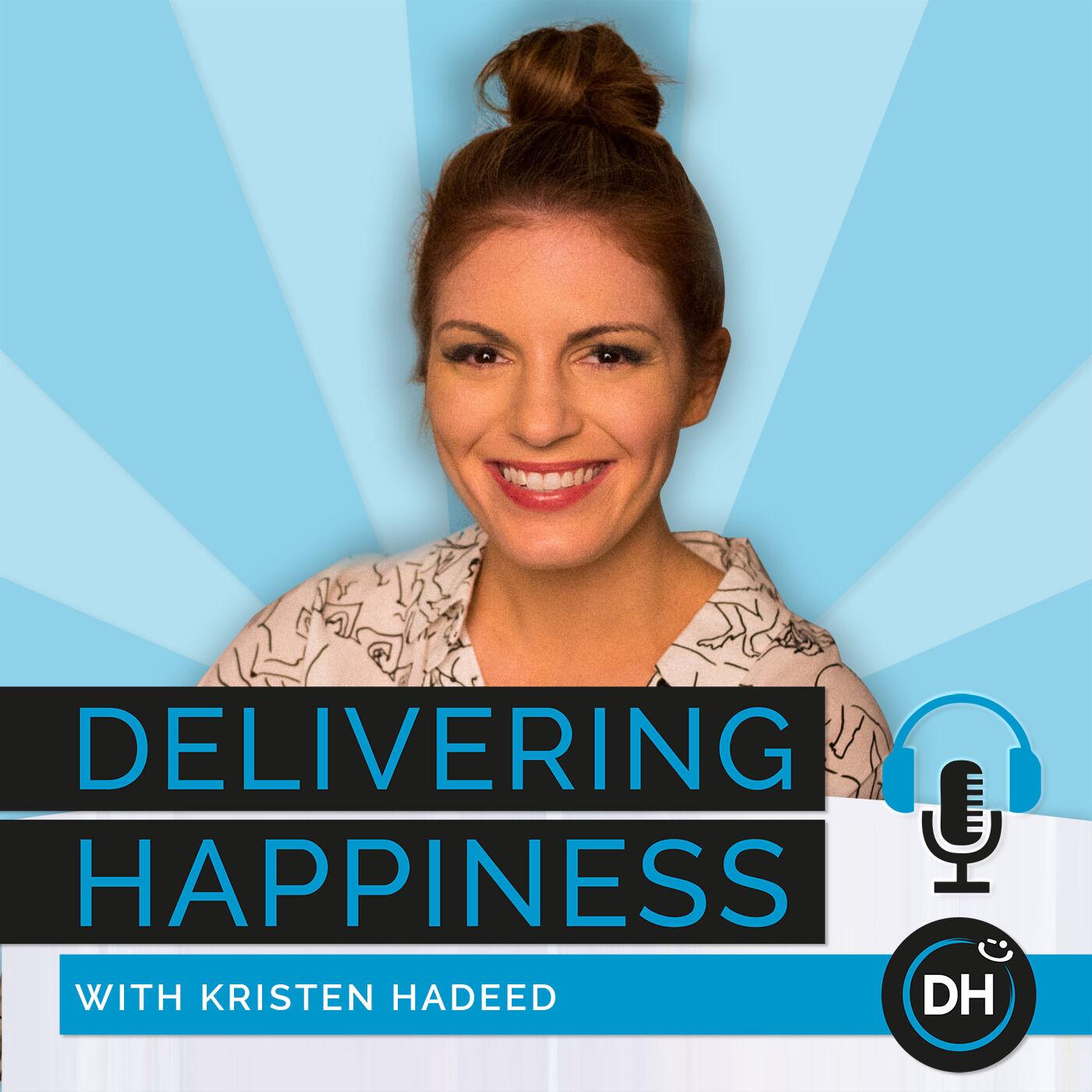 Permission to Screw up | Kristen Hadeed