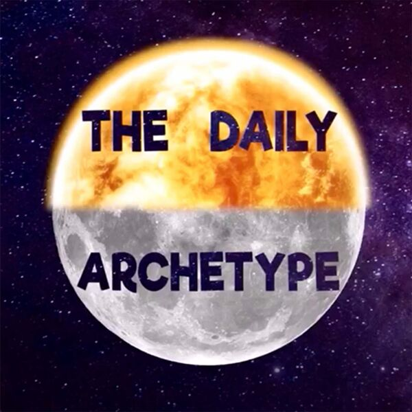 The Daily Archetype Podcast Artwork Image