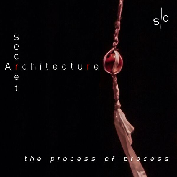 Secret Architecture: the process of process Podcast Artwork Image