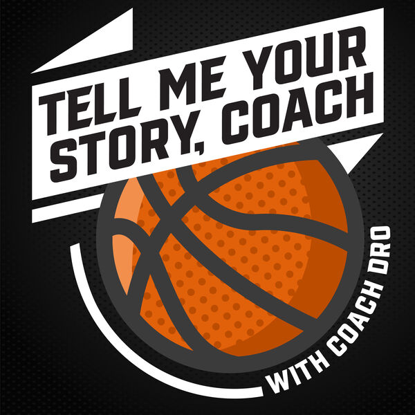 Tell Me Your Story Coach  Podcast Artwork Image