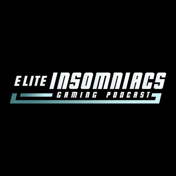 Elite Insomniacs Gaming Podcast Podcast Artwork Image