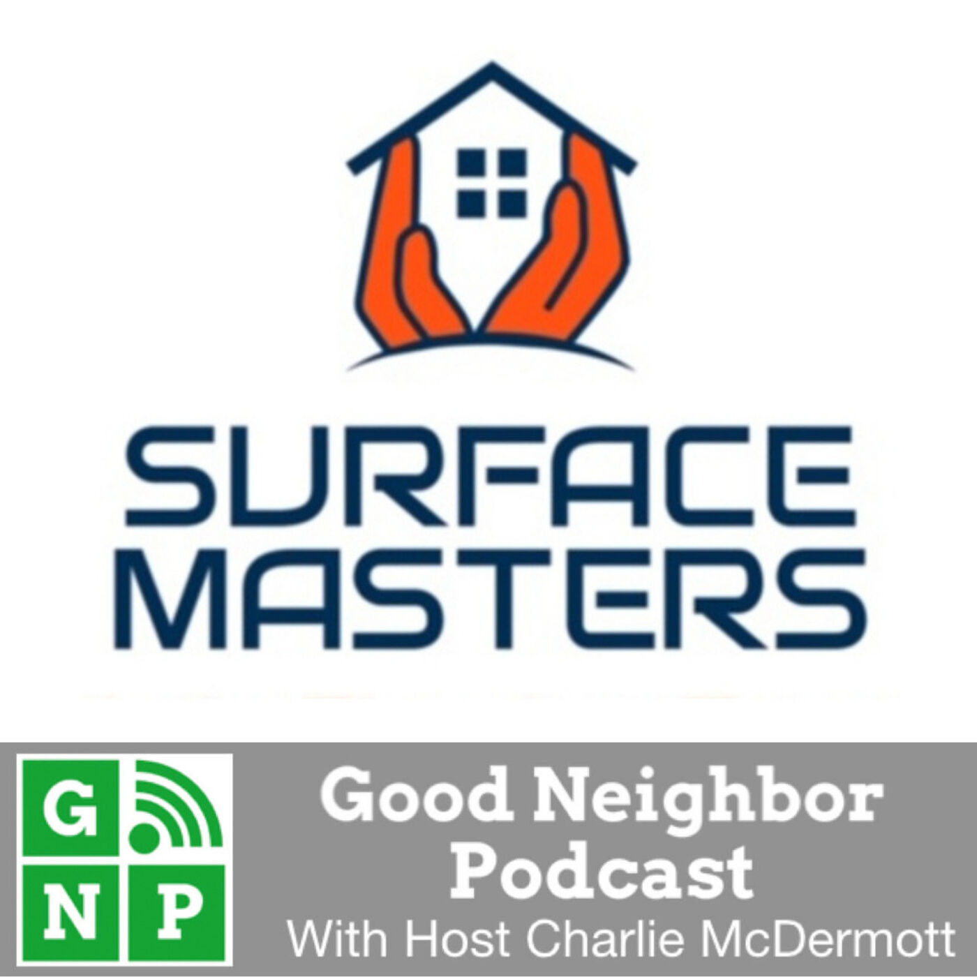 EP #490: Surface Masters with Shawn & Daniel McCrillis