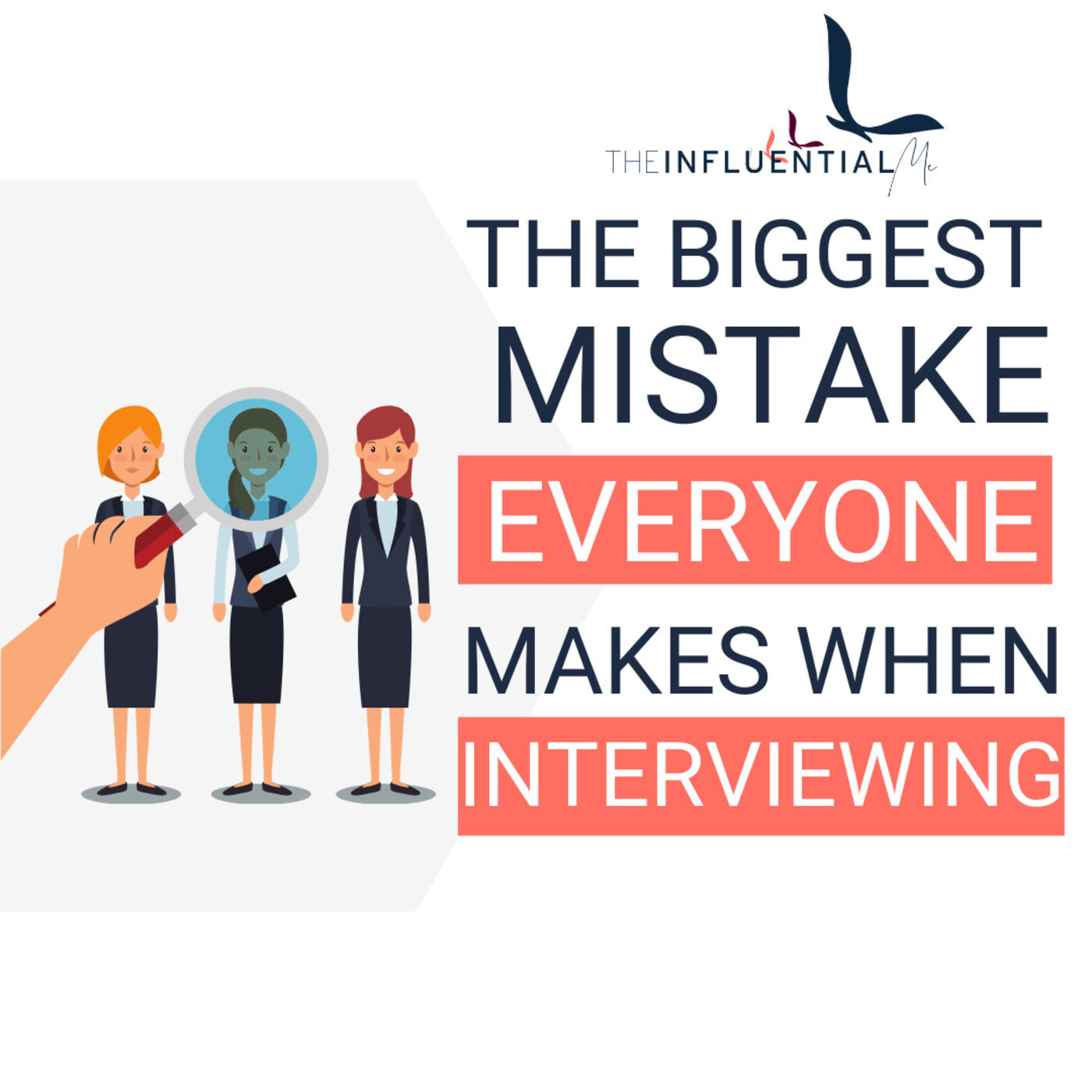 The biggest mistake EVERYONE makes when interviewing