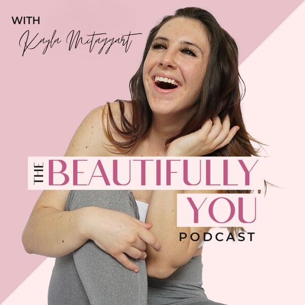 Beautifully You Podcast Artwork Image
