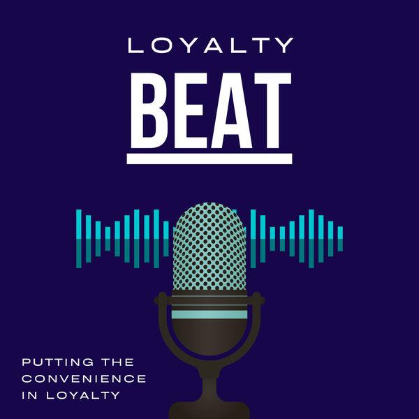 Loyalty Beat Podcast Artwork Image