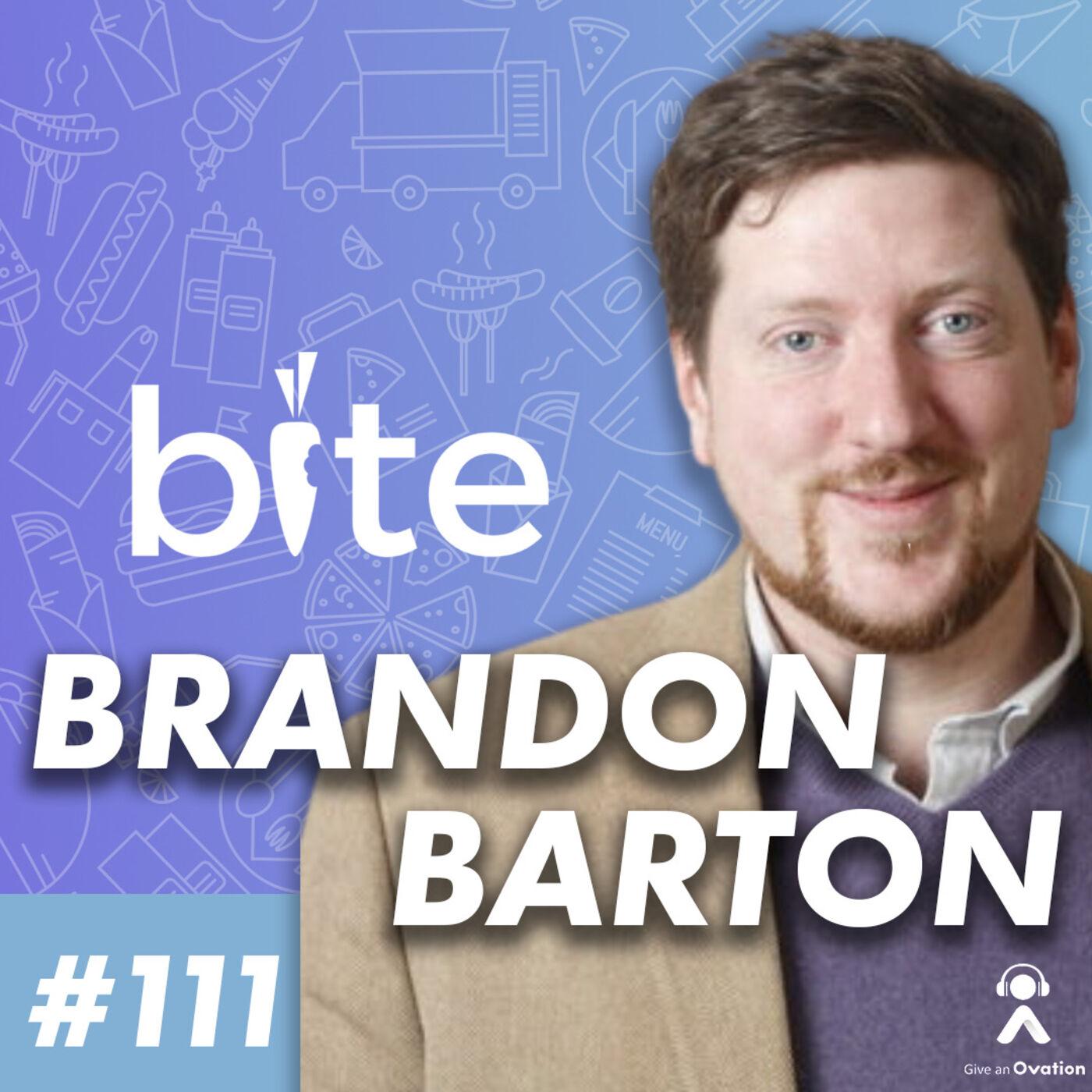 The Future Of Digital Ordering with Brandon Barton