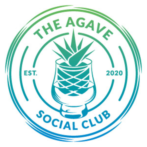 The Agave Social Club Podcast Artwork Image