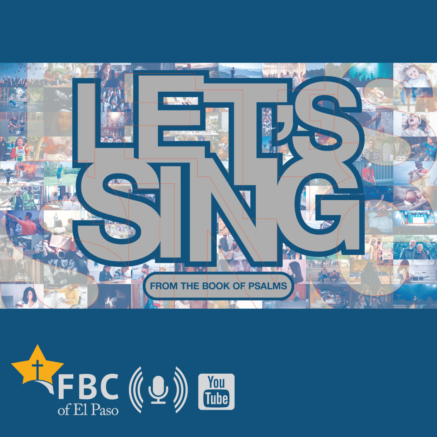 Let's Sing: School Supplies (August 16, 2020)