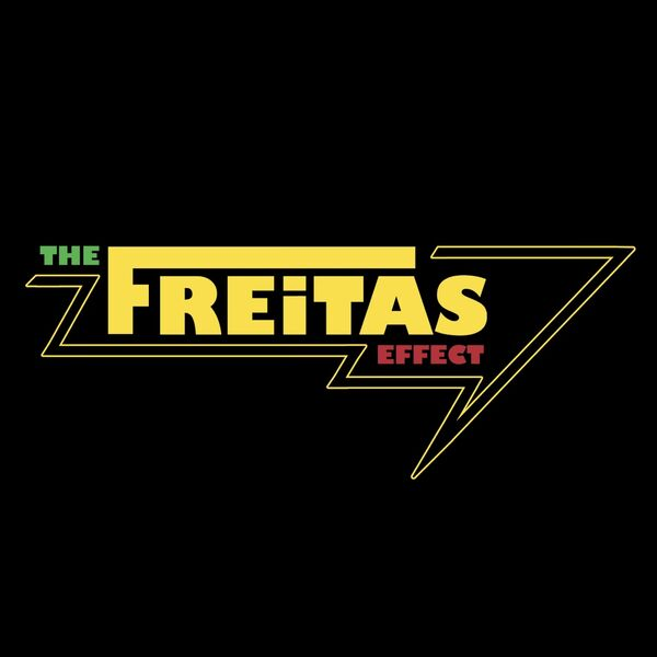 The Freitas Effect Podcast Artwork Image
